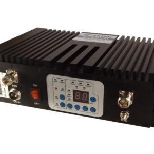 PRO-DUAL Ripetitore Gsm per Cellulare PER SUPERFICI 200÷500mq