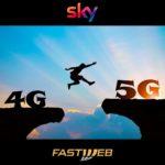offerta sky fastweb