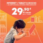 Linkem Scuola Smart: Internet per studiare