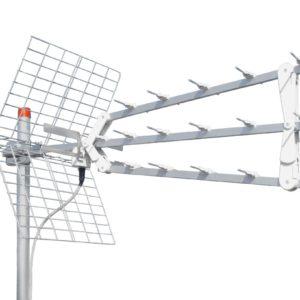 OFE_21-510 - Per la ricezione dei segnali DTT nel range E21÷E60