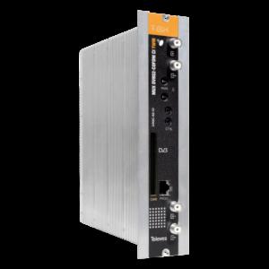 564301-Trasmodulatore con Remux DVBS/S2 - DVBT, con CI
