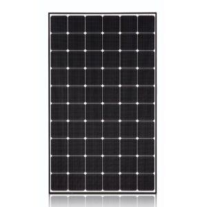 LG - NeON® R - Affidabilità e potenza fino a 370Wp
