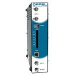 OFE_16-781 - FLEX21C - Trasmodulatore da Satellite in Digitale Terrestre