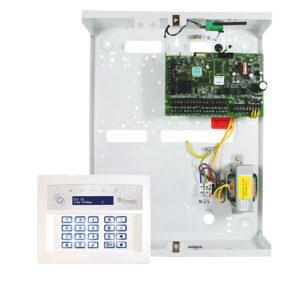 PCX/IT078-L0-Centrale ibrida