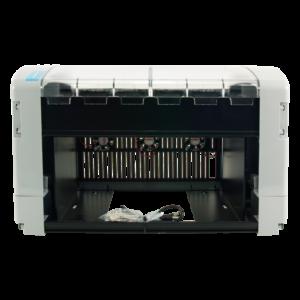 507204-Armadio con chiave a parete-Capacità per 1 alimentatore e 4 moduli T.OX(327mm)