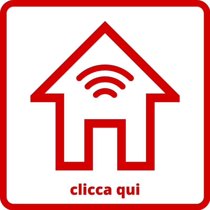 Impianti wifi fibra e amplificatori gsm