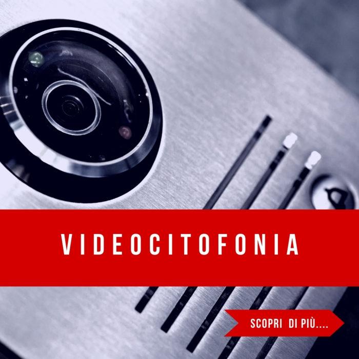 IMPIANTI VIDEOCITOFONIA TREVISO VENEZIA